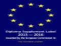Diploma Supplement Label 2013-2016 pour l UPL