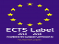 ECTS Label 2013-2016 pour l UPL