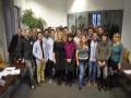 EPS-Listopad 2014-Grupy EPS z opiekunami