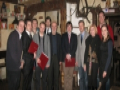 Groupe EPS - IFE 2011/2012