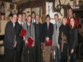 Grupa European Project Semester - IFE 2011/2012
