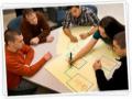 Grupa studentów PBL